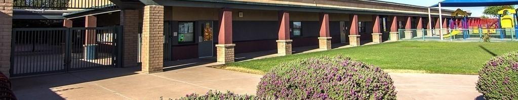 Arizona City Elementary School
