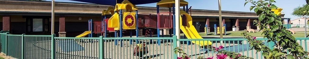 Arizona City Elementary School Playground