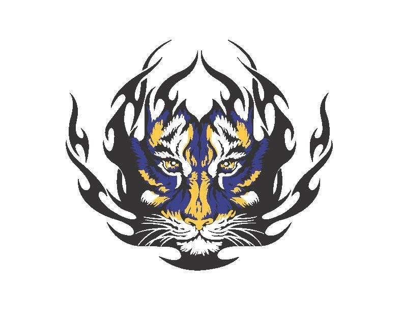 Toltec Tiger