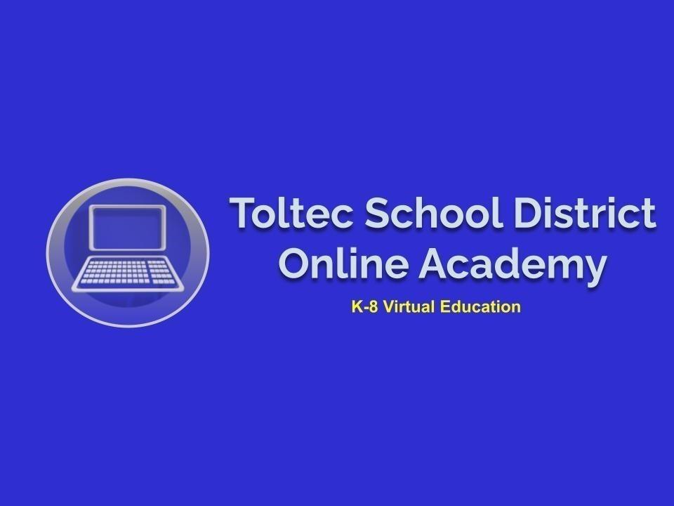 TSD Online Academy - K-8 Virtual Education