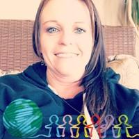 Photo of Principal, Misty Huffman